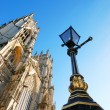York Minster — Foto Stock