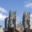 York Minster — Stock Photo #2663511
