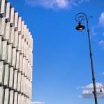 Modern Architecture — Stock Photo #2058156