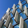 Modern Architecture - Foto Stock