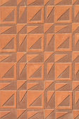 Squares and Triangles Texture — Stock Photo