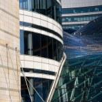 Modern Architecture Details — Stock Photo #2083660