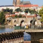 Prague — Stock Photo #2099760