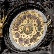 Astronomical Clock — Stock Photo #2100246