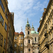 Prague Architecture — Stock Photo