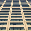 Royalty-Free Stock Photo: Office Building Abstract