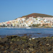 Los Cristianos — Stock Photo