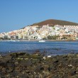 Los Cristianos — Stock Photo #2504857