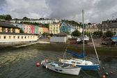 Town of Cobh — Stock Photo