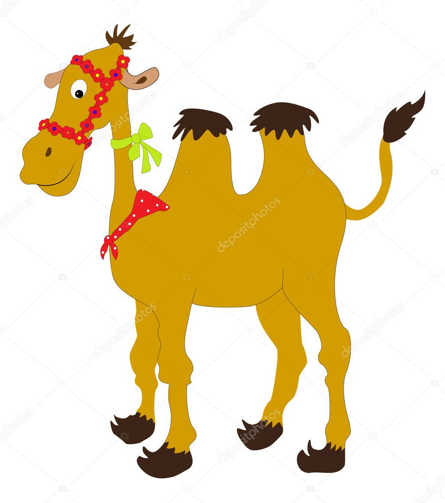 Animated Camel Pictures http://depositphotos.com/2049182/stock-illustration-Cartoon-camel.html