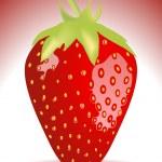 Постер, плакат: Strawberry