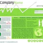 Web site — Stock Vector #2070954