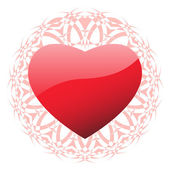 καρδιά. — Διανυσματικό Αρχείο