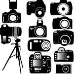 Camera — Stock Vector #2547525