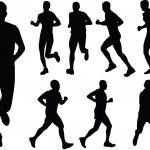Running — Stock Vector #2302720