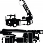 camion dei pompieri — Vettoriale Stock  #2303711