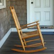 Rocking Chair — Stock Photo #2126612