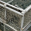 Royalty-Free Stock Photo: Lobster Traps