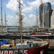 Tall Ships — Stock Photo #2164836