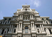 Philadelphia City Hall — Stock Photo
