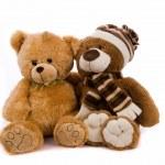 Teddy bear — Stock Photo #2207015