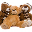 Teddy bear — Stock Photo #2207360