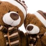 Teddy bear — Stock Photo #2212244
