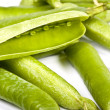 Peas — Stock Photo #2413112