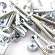 Nuts and Bolts — Stock Photo #2437195
