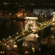 Budapest at night — Stock Photo #2439039