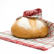 Variety of fresh bread — Stock Photo