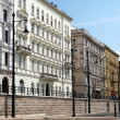 Budapest panorama — Stock Photo #2451158