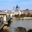 Budapest panorama — Stock Photo #2451208
