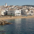 Calellde Palafrugell — Stock Photo #2145804
