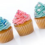 Cupcakes — Stock Photo #2202062