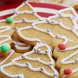 Christmas cookies — Stock Photo #2232625
