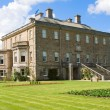Haddo House in Scotland — Stock Photo