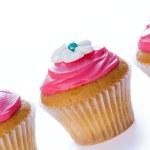 Cupcakes — Stock Photo #2264427