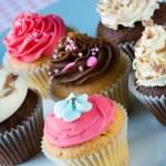 Cupcakes — Stock Photo #2264658