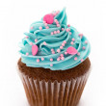 Cupcake — Stock Photo #2264846