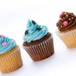 Cupcakes — Stock Photo #2264982