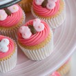 Cupcake selection — Foto de Stock