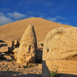 Stock Photo: Nemrut Dagi Tomb