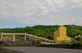 Coal Mine Breaker — Stock Photo