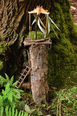 Fairy house — Stock Photo