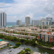 Sunny Isles Beach, Florida — Stock Photo #2155212