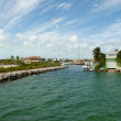 Key Largo Canals — Stock Photo #2156490