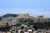 The Parthenon — Stock Photo