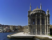 Ortakoy Camii — Stock Photo