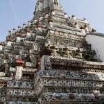 Wat arun - the temple of the dawn — Stock Photo #2221862